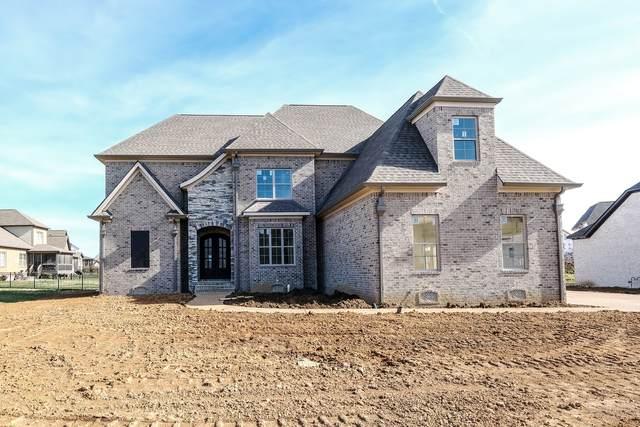 2060 Autumn Ridge Way (Lot 247), Spring Hill, TN 37174 (MLS #RTC2121534) :: Cory Real Estate Services