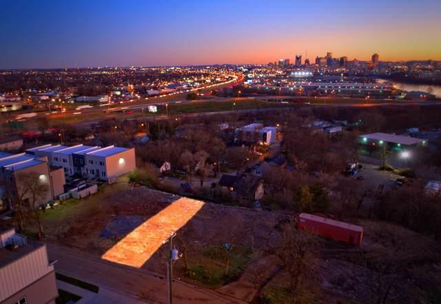 102 Fern Ave, Nashville, TN 37207 (MLS #RTC2121563) :: REMAX Elite