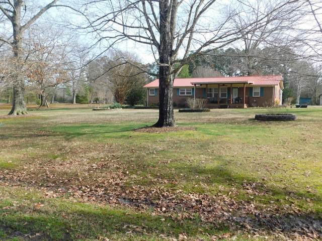 804 Hickory Dr, Manchester, TN 37355 (MLS #RTC2121595) :: Nashville on the Move