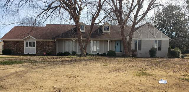 270 South Stonehaven Cove, Jackson, TN 38305 (MLS #RTC2121599) :: Village Real Estate