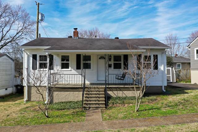 1304 Debow St, Old Hickory, TN 37138 (MLS #RTC2121601) :: Village Real Estate