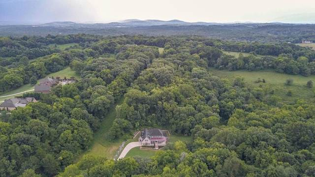 118 Hidden Valley Rd, Arrington, TN 37014 (MLS #RTC2121609) :: REMAX Elite