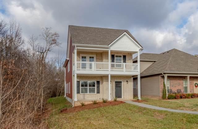 173 Whitman Aly, Clarksville, TN 37043 (MLS #RTC2121612) :: John Jones Real Estate LLC