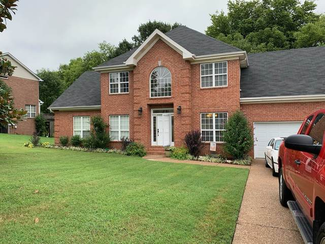 807 Loretta Dr, Goodlettsville, TN 37072 (MLS #RTC2121614) :: Village Real Estate