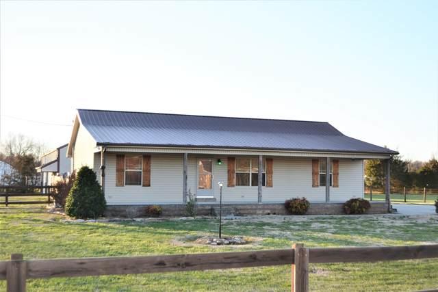 101 Anderson Creek Rd, Bell Buckle, TN 37020 (MLS #RTC2121621) :: Team Wilson Real Estate Partners