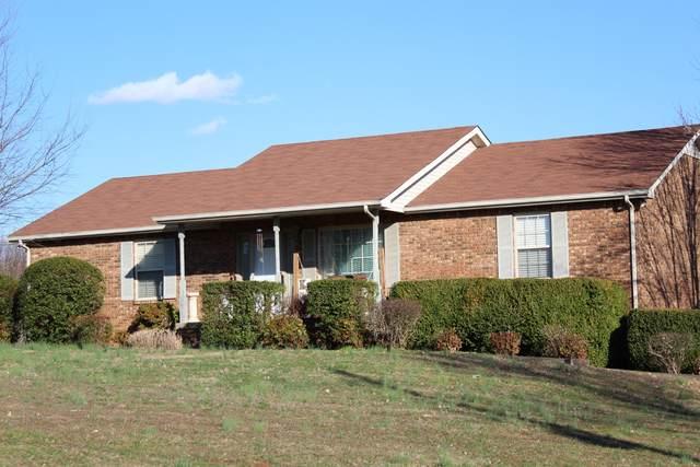 2851 Jack Teasley Rd, Pleasant View, TN 37146 (MLS #RTC2121635) :: Village Real Estate