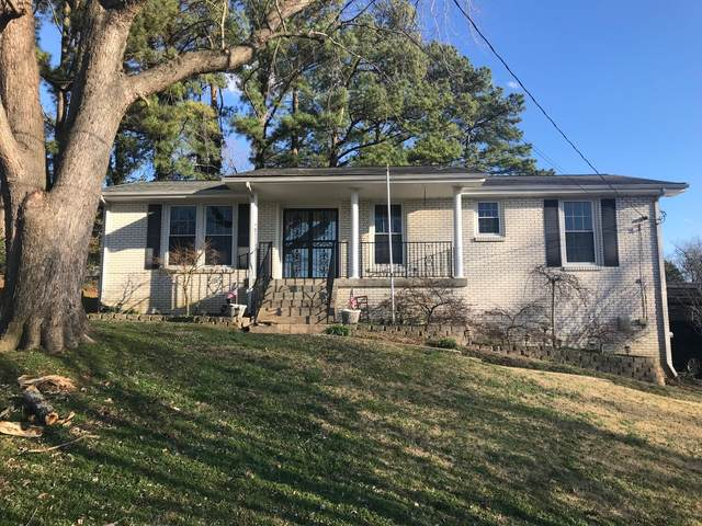 101 Nan Dr, Hendersonville, TN 37075 (MLS #RTC2121655) :: Village Real Estate
