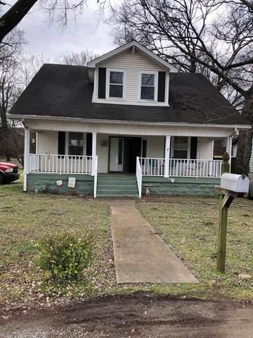 200 Raymond St, Nashville, TN 37211 (MLS #RTC2121659) :: FYKES Realty Group