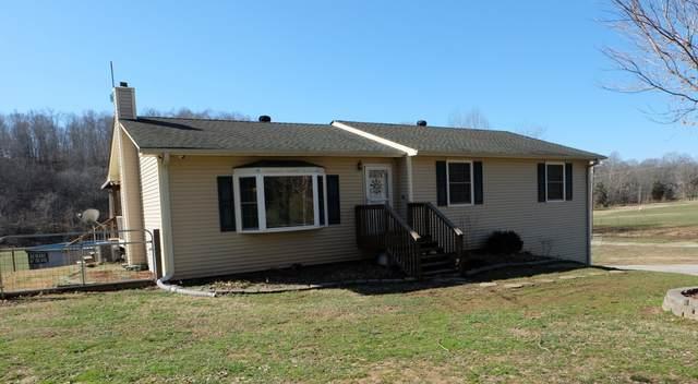 1380 S Eno Rd, Dickson, TN 37055 (MLS #RTC2121702) :: John Jones Real Estate LLC
