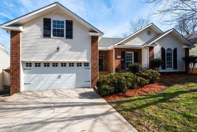 725 E Woodlands Trl, Nashville, TN 37211 (MLS #RTC2121703) :: Five Doors Network