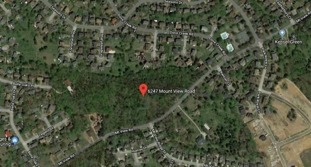 6247 Mount View Rd, Antioch, TN 37013 (MLS #RTC2121709) :: REMAX Elite