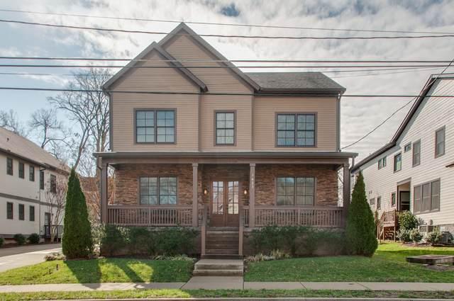 1623 Glen Echo Rd, Nashville, TN 37215 (MLS #RTC2121716) :: Oak Street Group