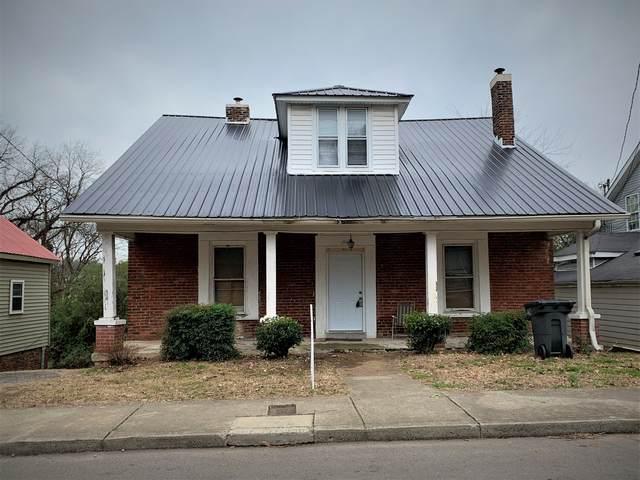 1110 S Glade St, Columbia, TN 38401 (MLS #RTC2121735) :: Village Real Estate