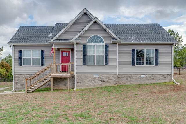 1228 Old County House Rd, Charlotte, TN 37036 (MLS #RTC2121801) :: Village Real Estate