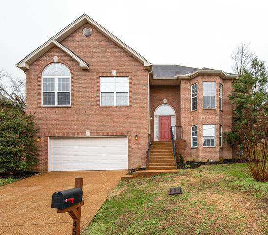 4529 Red Bark Ct, Antioch, TN 37013 (MLS #RTC2121805) :: HALO Realty