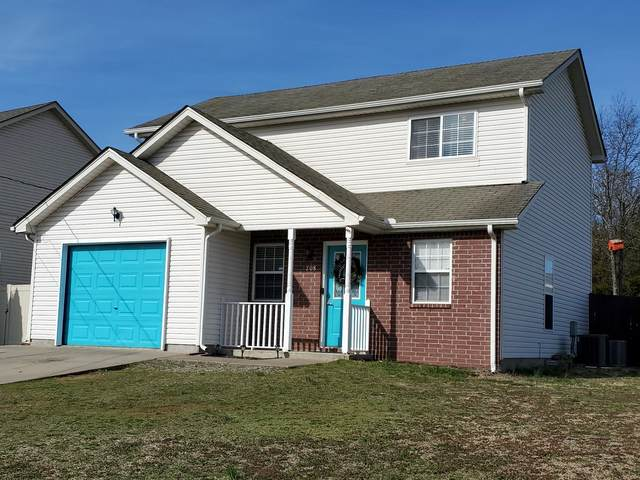 708 Clear Cir, Smyrna, TN 37167 (MLS #RTC2121806) :: RE/MAX Homes And Estates