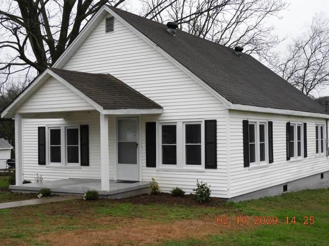 903 Lincoln St, Pulaski, TN 38478 (MLS #RTC2121812) :: REMAX Elite