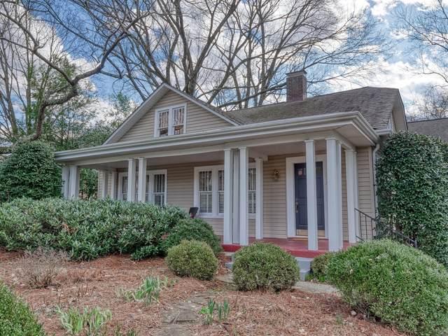 113 Bellevue Dr S, Nashville, TN 37205 (MLS #RTC2121814) :: Team George Weeks Real Estate