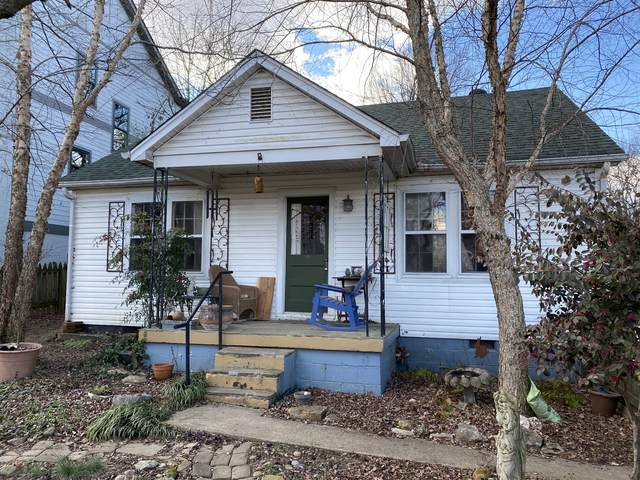 113 Oceola Ave, Nashville, TN 37209 (MLS #RTC2121841) :: Nashville on the Move