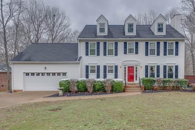 555 Beech Grove Way, Burns, TN 37029 (MLS #RTC2121851) :: John Jones Real Estate LLC