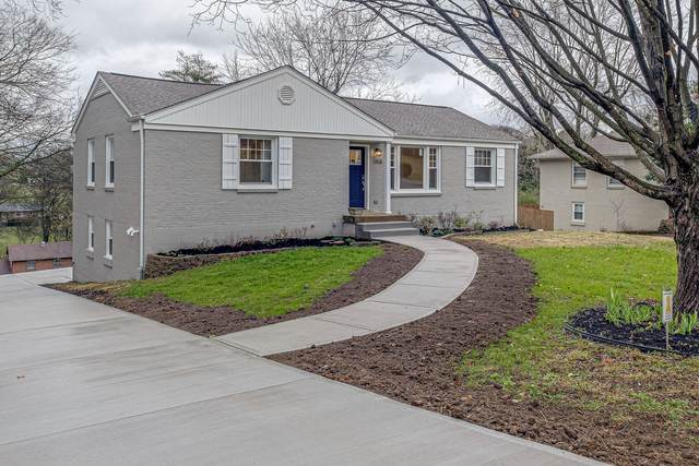 2426 Cabin Hill Rd, Nashville, TN 37214 (MLS #RTC2121932) :: Team Wilson Real Estate Partners