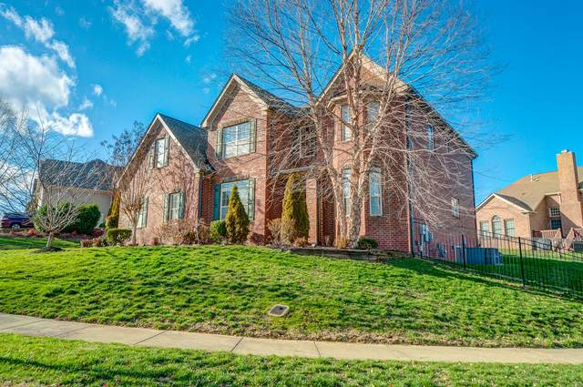 128 Circuit Rd, Franklin, TN 37064 (MLS #RTC2121937) :: The Miles Team | Compass Tennesee, LLC