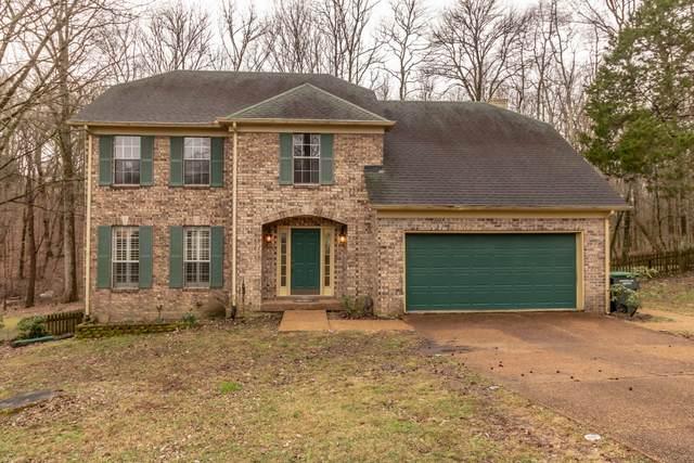 4200 New Hope Meadow Rd, Hermitage, TN 37076 (MLS #RTC2121946) :: Village Real Estate