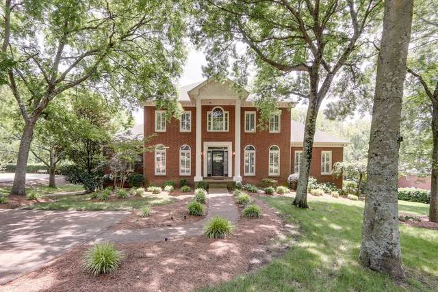 9123 Brentmeade Blvd, Brentwood, TN 37027 (MLS #RTC2121964) :: Nashville on the Move