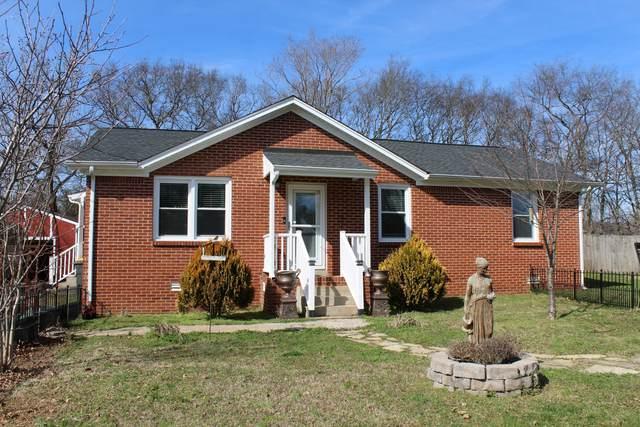 806 Belle Dr, Spring Hill, TN 37174 (MLS #RTC2121970) :: Fridrich & Clark Realty, LLC