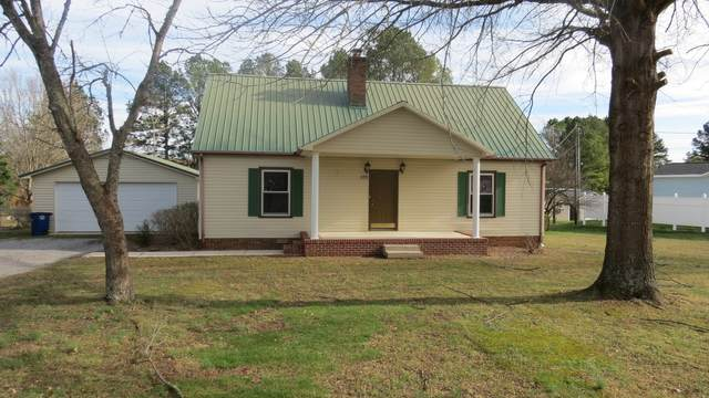 105 Hilltop Dr, Shelbyville, TN 37160 (MLS #RTC2121974) :: REMAX Elite