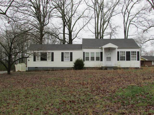 4372 New Manchester Hwy, Tullahoma, TN 37388 (MLS #RTC2121978) :: CityLiving Group