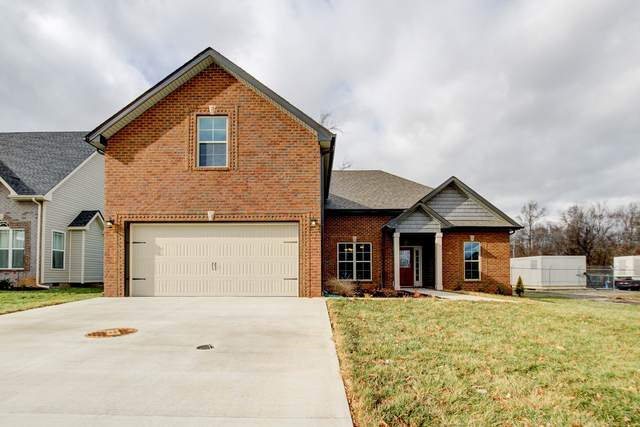 36 Griffey Estates, Clarksville, TN 37042 (MLS #RTC2122009) :: REMAX Elite