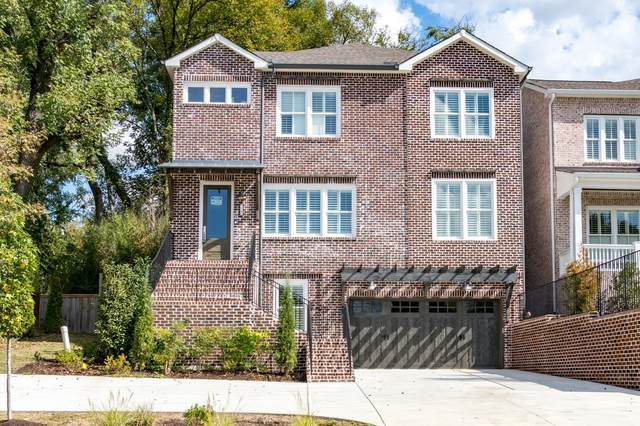 3610A General Bate Dr, Nashville, TN 37204 (MLS #RTC2122031) :: FYKES Realty Group