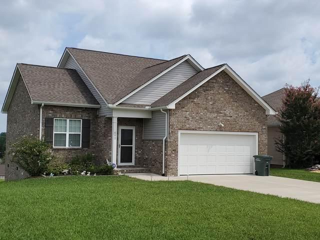119 Sage Dr, Springfield, TN 37172 (MLS #RTC2122036) :: Village Real Estate