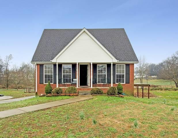 3243 Veranda Cir, Clarksville, TN 37042 (MLS #RTC2122052) :: Village Real Estate