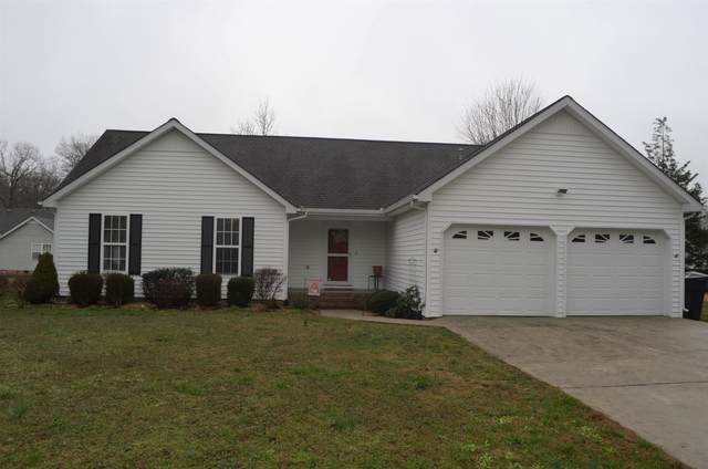114 Point Dr, Tullahoma, TN 37388 (MLS #RTC2122055) :: RE/MAX Homes And Estates