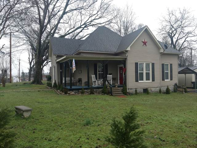 103 W Swan St, Centerville, TN 37033 (MLS #RTC2122057) :: Village Real Estate
