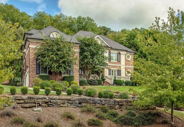 421 Yorkshire Garden Cir, Franklin, TN 37067 (MLS #RTC2122062) :: RE/MAX Homes And Estates
