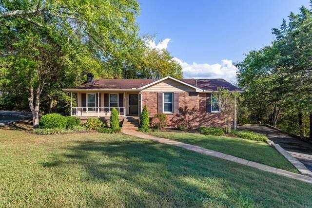 106 Pine Branch Trl, Hendersonville, TN 37075 (MLS #RTC2122065) :: Felts Partners