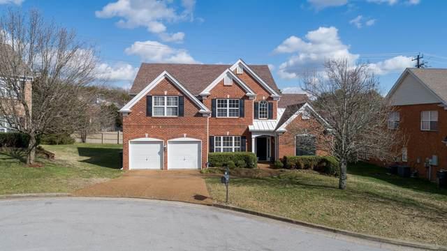328 Swynford Ct, Brentwood, TN 37027 (MLS #RTC2122072) :: Team Wilson Real Estate Partners