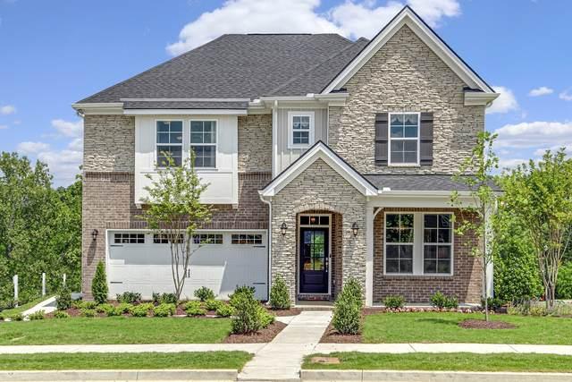 3624 Waterlilly Way, Murfreesboro, TN 37129 (MLS #RTC2122116) :: REMAX Elite