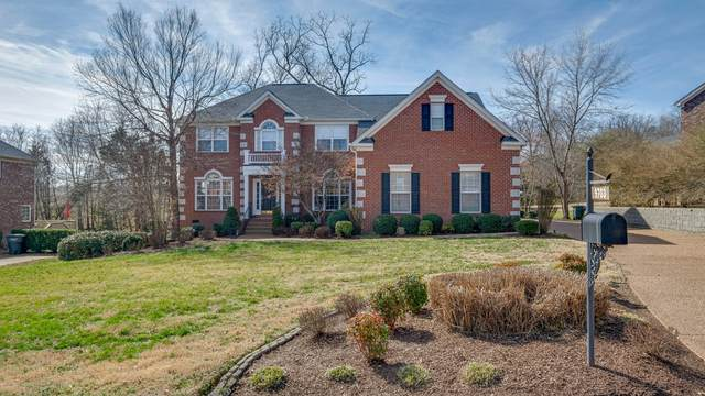 9703 Whispering Willow Ct, Brentwood, TN 37027 (MLS #RTC2122131) :: REMAX Elite