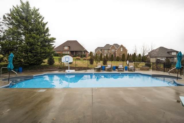 1070 Dorset Dr, Hendersonville, TN 37075 (MLS #RTC2122139) :: Village Real Estate