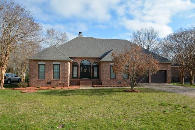 1607 Kensington Dr, Murfreesboro, TN 37130 (MLS #RTC2122168) :: St. Peters Team