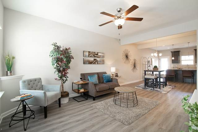 1529 White Tip Lane, Lot 36, Antioch, TN 37013 (MLS #RTC2122170) :: Village Real Estate