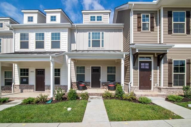 1539 White Tip Lane, Lot 41, Antioch, TN 37013 (MLS #RTC2122173) :: Village Real Estate