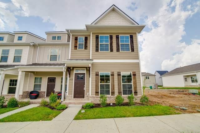 1509 White Tip Lane, Lot 27, Antioch, TN 37013 (MLS #RTC2122182) :: Village Real Estate