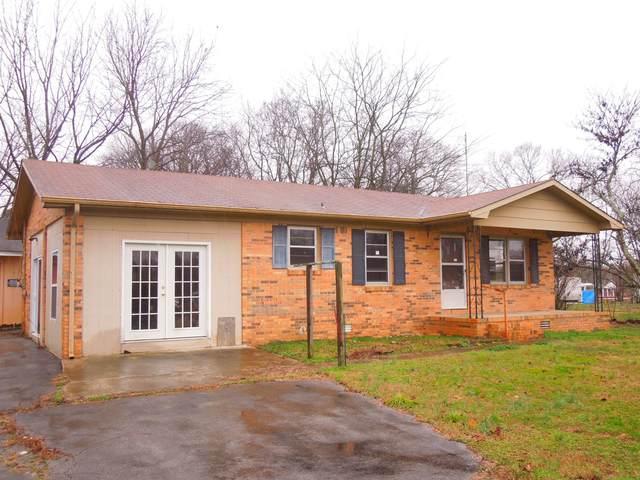 1386 Ardmore Hwy, Taft, TN 38488 (MLS #RTC2122184) :: Fridrich & Clark Realty, LLC
