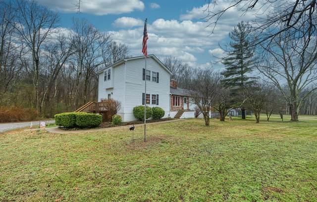 5665 Lickton Pike, Goodlettsville, TN 37072 (MLS #RTC2122194) :: Village Real Estate