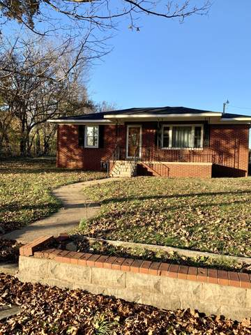 4410 Highway 49 W, Vanleer, TN 37181 (MLS #RTC2122199) :: Village Real Estate